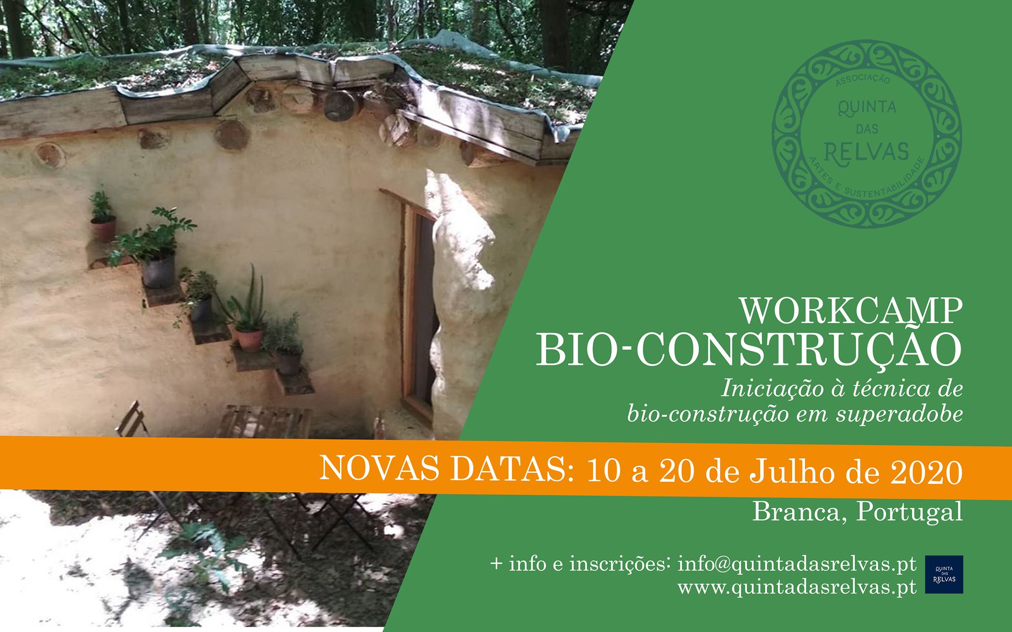 Workshop Bio-Construction