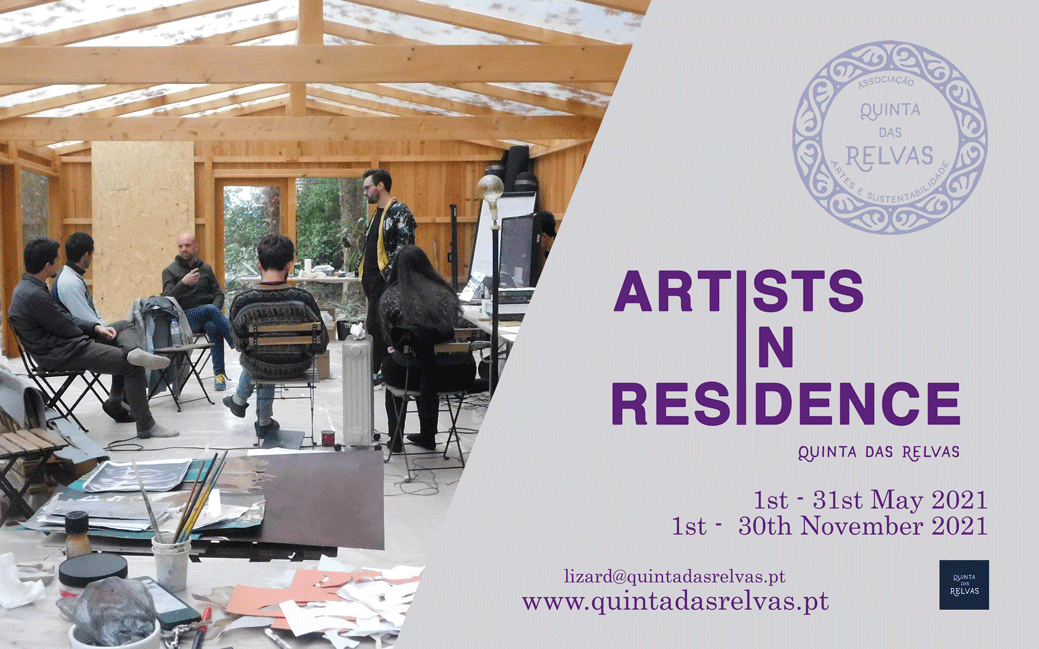 Read more about the article Artists in Residence